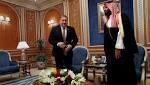Trump Defends Saudi Arabia in Khashoggi Case