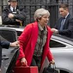 Theresa May and Her Brexit Deal Are on the Brink. Here's What We Know.