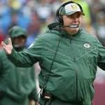 Packers coach explains why he didn't go for it with Aaron Rodgers on critical fourth down