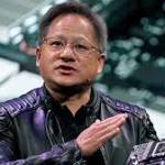 Chipmaker Nvidia plunges after missing on revenue and guidance