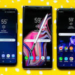 Black Friday 2018 Galaxy deals: Free Galaxy S9, $600 Note 9, $300 gift card