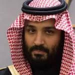CIA concludes Saudi crown prince ordered Jamal Khashoggi's death, sources say