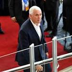 Pence's Sharp China Attacks Fuel Fears of New Cold War