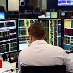 UK shares slip amid Brexit political turmoil